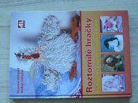 Helmold, Schuster - Roztomilé hračky - háčkujeme a šijeme zvířátka pro děti (2009)