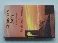 Jacq - Mistr Hiram a král Šalamoun (1997)