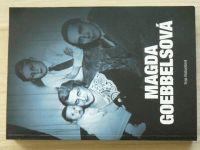 Klabundová - Magda Goebelsová (2009) Nástin jednoho života