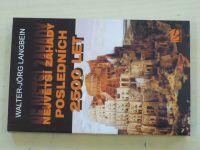 Langbein - Největší záhady posledních 2500 let (2004)