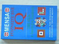 Mensa - Poznejte své IQ - 190 úloh s časovým limitem (2002) Duševní rozcvička