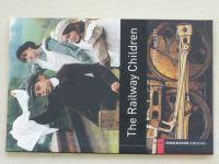 Nesbit - The Railway Children - Stage 3 - 1000 headwords (2008)