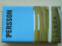 Persson - Linda - Krimií román (2013)