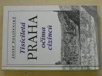 Polišenský - Tisíciletá Praha očima cizinců (1999)