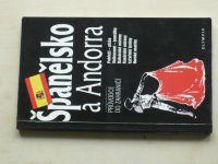 Průvodce do zahraničí - Španělsko a Andorra (1996)