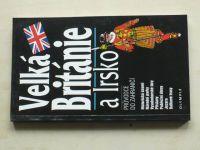 Průvodce do zahraničí - Velká Británie a Irsko (1996)