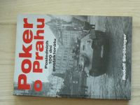 Ströbinger - Poker o Prahu - Posledních 100 dní protektorátu (1997)