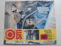 Svět motorů 1-52 (1983) ročník XXXVII. (chybí čísla 36-46, 48-52, 36 čísel)