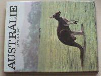 Austrálie - Země a život (1973)