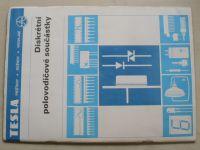 Diskrétní polovodičové součástky (1991)