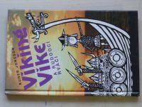 Jonsson - Viking Vike a rudoocí rváči (1995)
