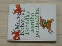 Kubátová - Pohádky lesního pacholíčka (1988)