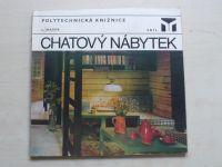 Mašek - Chatový nábytek (1975)