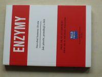 Miehlke, Williams - Enzymy - Stavební kameny života