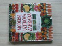 Moderní užitková zahrada (1997)