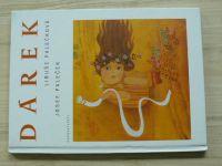 Palečková - Dárek (2000) il. Paleček