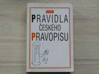 Pravidla českého pravopisu (1994)