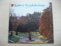 Procházka - Zahrady Pražského hradu (1976)