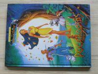 Walt Disney - Pocahontas (1995)