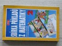 Žůrek - Sbírka příkladů z matematiky 2 - pro 5.-9. ročník ZŠ a víceletá gymnázia (1994)