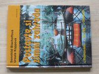 Bischoffová, Koppová - Postavte si zimní zahradu (2002) Plánování - Stavba - Osázení