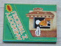 Budinský - Anekdoty z trezoru (1990)