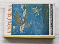 Černý - Junácká křídla - Skautský román (1938)