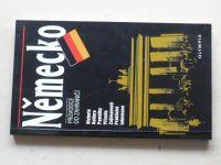 Německo - Průvodce do zahraničí (1999)