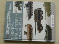 Obrněná bojová vozidla 1945-dodnes (2011)