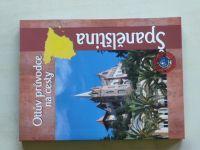 Ottův průvodce na cesty - Španělština (2008)