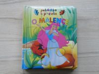 Pohádka s puzzle - O Malence (2005)