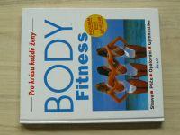 Pro krásu každé ženy - BODY FITNESS - Strava - Péče - Opalování - Gymnastika (1994)