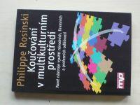 Rosinski - Koučování v multikulturním prostředí (2009)