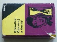Stendhal - Červený a černý (1966)