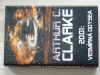 Clarke - 2001: Vesmírná odysea (2002)