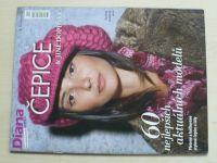 Diana - Kreativní móda - Čepice a jiné doplňky (2010) Speciál 1