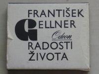 Gellner - Radosti života (1981)