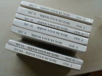 Háj - Školák Kája Mařík (1990, 1991) 7 knih