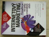 Janouch - Internetový marketing - Prosaďte se na webu a sociálních sítích (2010) + CD
