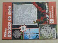 Malá Diana I/D - Obrázky do oken (nedatováno) zvláštní vydání