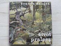 Mráček - Život pralesa (Orbis 1965)