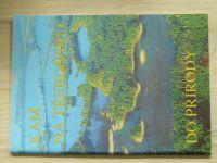 Nedbalová, Ševčík - Kam na Třeboňsku do přírody (1994)