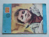 Pionýr 1-12 (1970-71) ročník XVIII. (chybí čísla 2, 9-10, 12, 8 čísel)