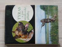 Šrámek, Vacarda, Lion - Tyras a jiné myslivecké příběhy (1970)