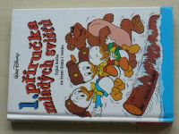 1. příručka mladých svišťů (1997) Walt Disney