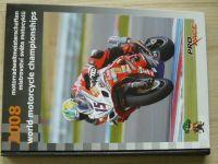 Mistrovství světa motocyklů 2008 - World motorcycle championships 2008