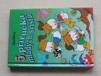 5. příručka mladých svišťů (1996)