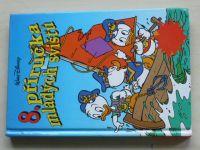 8. příručka mladých svišťů (1996)