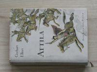 Ellert - Attila (1941)