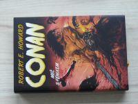 Howard - Conan - Meč s Fénixem a jiné povídky (2013)